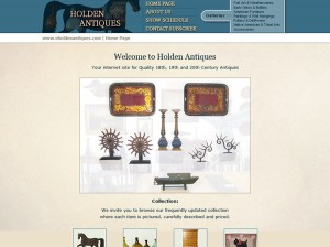 Holden-Antiques