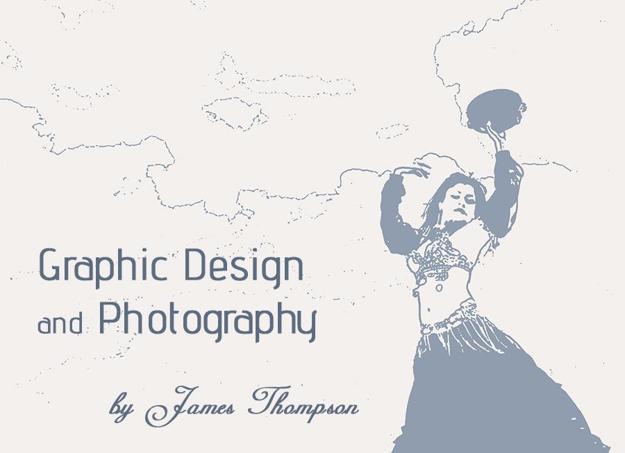 graphic design dancer