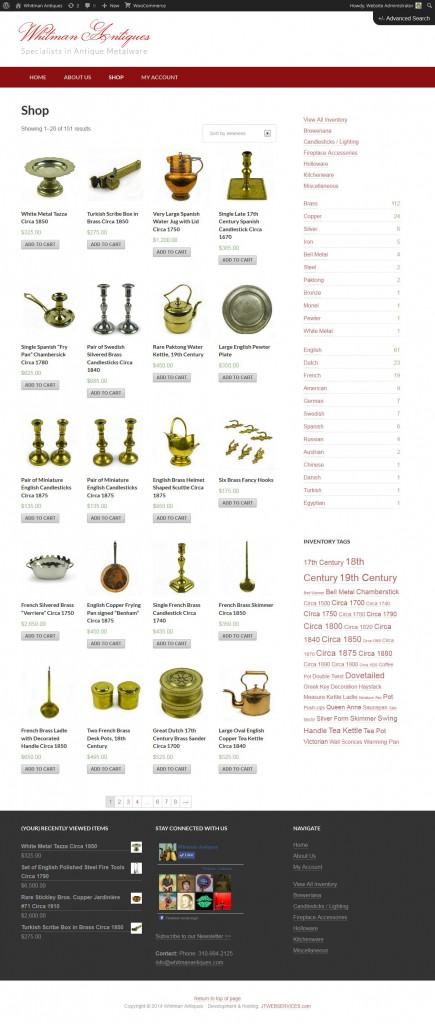 FireShot Screen Capture #341 - 'Products' - www_michaeljwhitmanantiques_com_shop__query_type_origin=or